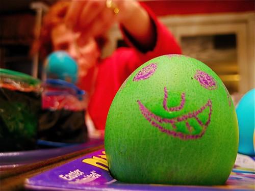 Как да направим Великден по-уютен с децата у дома - 3