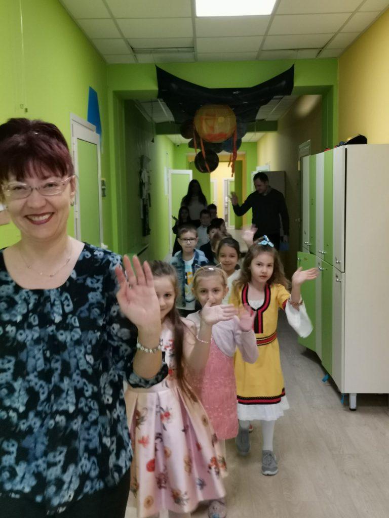 Изборът на училище, приемът на ученици и как група деца се превръща в клас - интервю с Мариела Ценова - 2