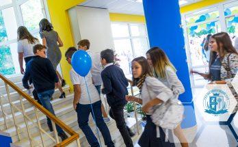 Гимназията - възможност за развитие и основи за успешно професионално развитие - 1