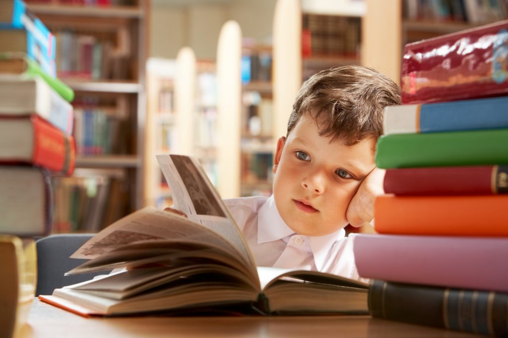 Как да мотивираме детето да чете през лятото - 2