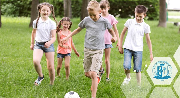 Възможности за учениците през лятото: Спортна академия и Лятно училище в НБУ за учениците 8-12 клас - 1
