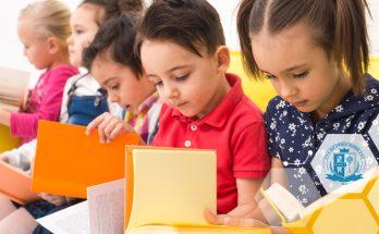 Как да мотивираме детето да чете през лятото - 1