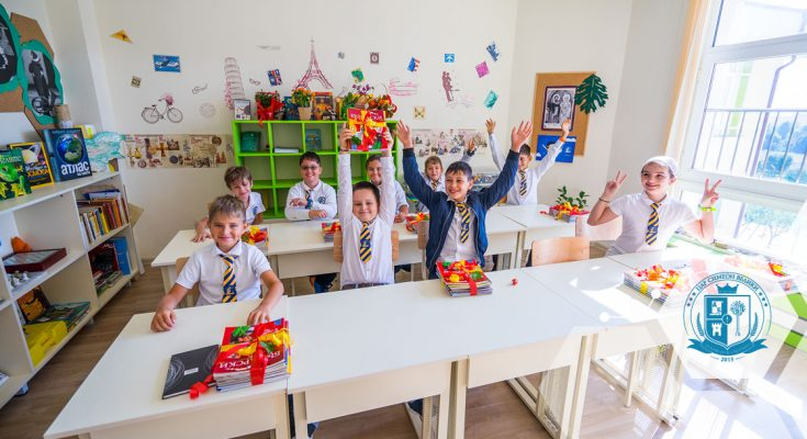 Защо да изберем подготвителен клас в училище, а не в детската градина - 1